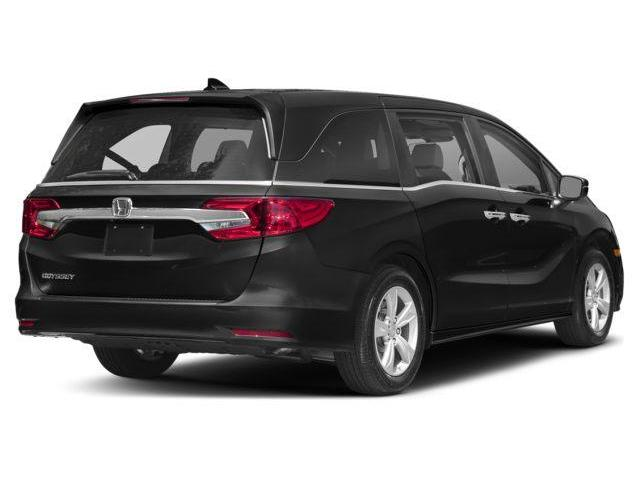 2019 Honda Odyssey EX (Stk: 56673) in Scarborough - Image 3 of 9