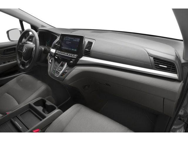 2019 Honda Odyssey EX (Stk: 56673) in Scarborough - Image 9 of 9