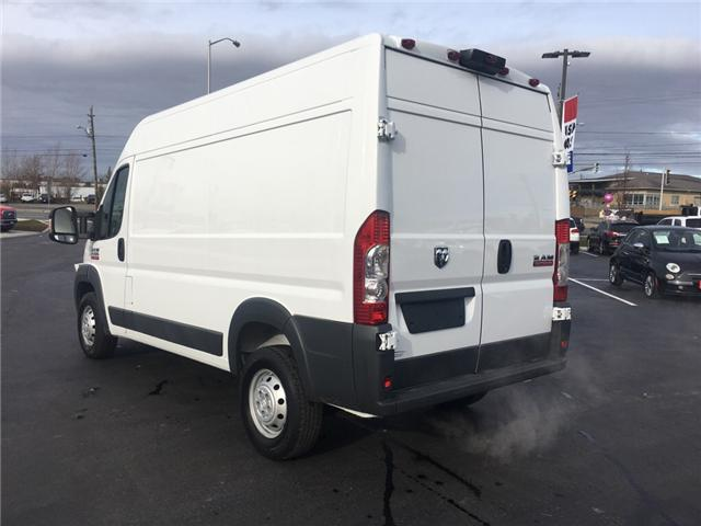 2016 RAM ProMaster 1500 Base (Stk: 18583) in Sudbury - Image 5 of 13