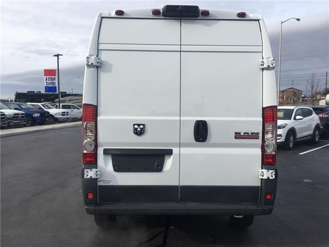 2016 RAM ProMaster 1500 Base (Stk: 18583) in Sudbury - Image 6 of 13