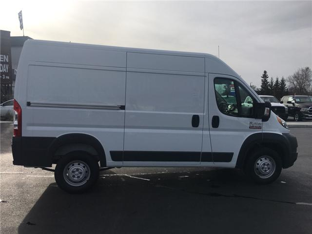 2016 RAM ProMaster 1500 Base (Stk: 18583) in Sudbury - Image 8 of 13