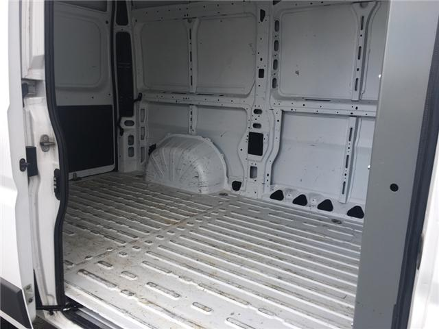 2016 RAM ProMaster 1500 Base (Stk: 18583) in Sudbury - Image 10 of 13