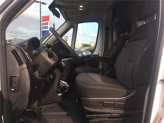 2016 RAM ProMaster 1500 Base (Stk: 18583) in Sudbury - Image 12 of 13