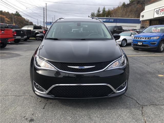 2018 Chrysler Pacifica Touring-L Plus (Stk: DF1534) in Sudbury - Image 2 of 21