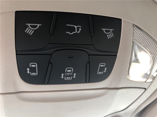 2018 Chrysler Pacifica Touring-L Plus (Stk: DF1534) in Sudbury - Image 20 of 21