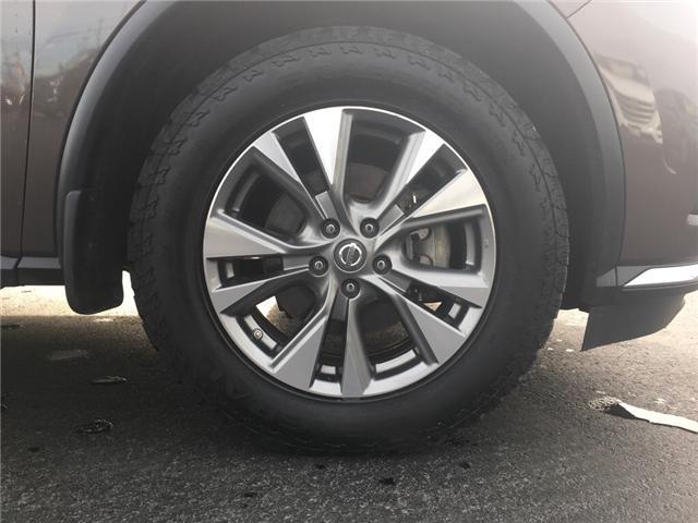 2016 Nissan Murano SL (Stk: 18590) in Sudbury - Image 9 of 15