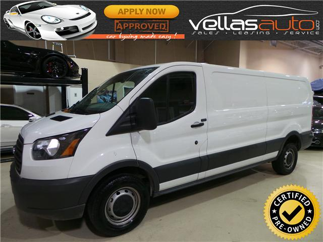 2018 Ford Transit-250  (Stk: NP2405) in Vaughan - Image 1 of 14