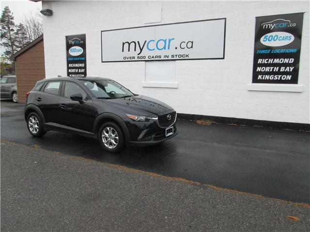 2016 Mazda CX-3 GS (Stk: 181621) in North Bay - Image 2 of 14