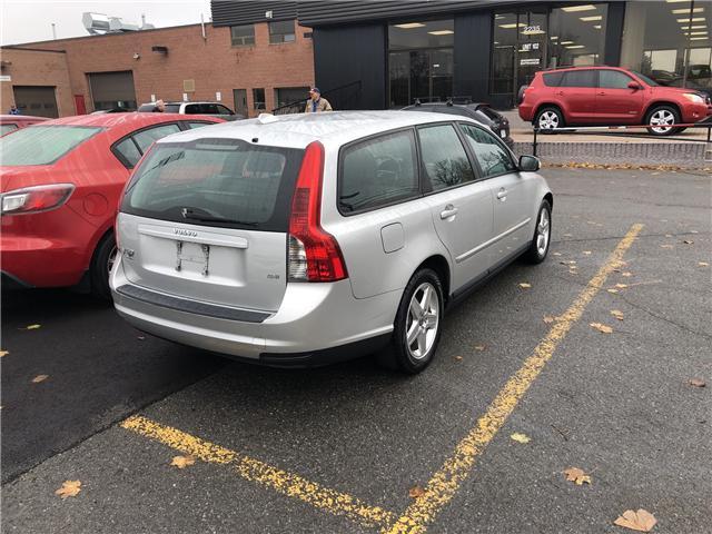 2008 Volvo V50 2.4i (Stk: ) in Ottawa - Image 7 of 14
