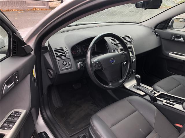 2008 Volvo V50 2.4i (Stk: ) in Ottawa - Image 10 of 14