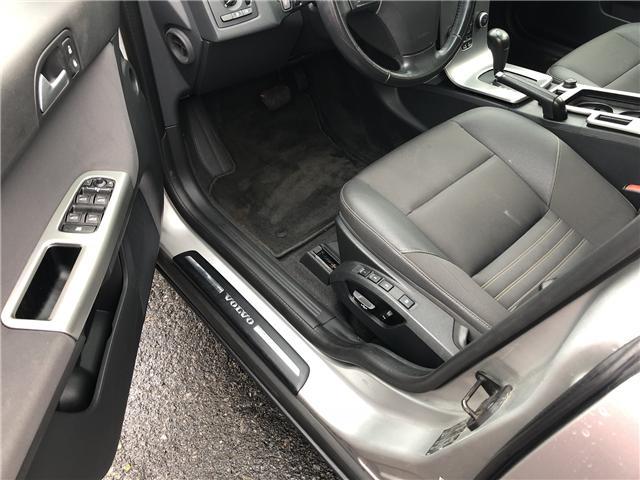 2008 Volvo V50 2.4i (Stk: ) in Ottawa - Image 11 of 14