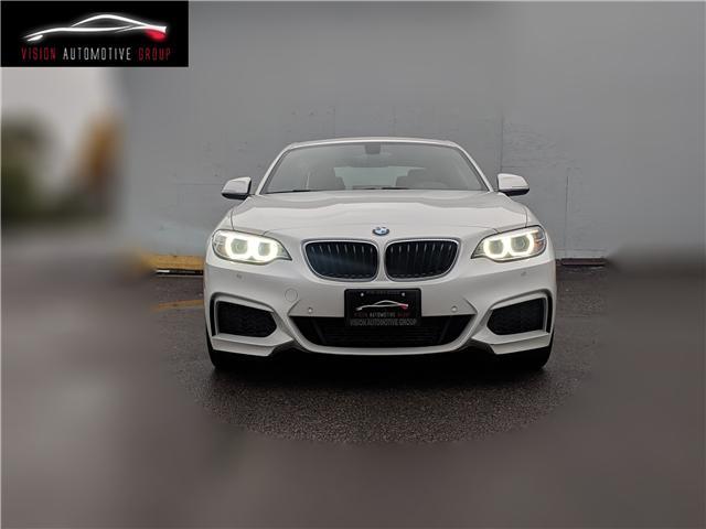 2014 BMW 228i  (Stk: 46459) in Toronto - Image 2 of 16