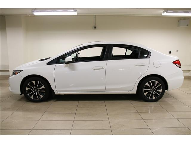 2013 Honda Civic EX (Stk: A18629B) in Toronto - Image 2 of 20