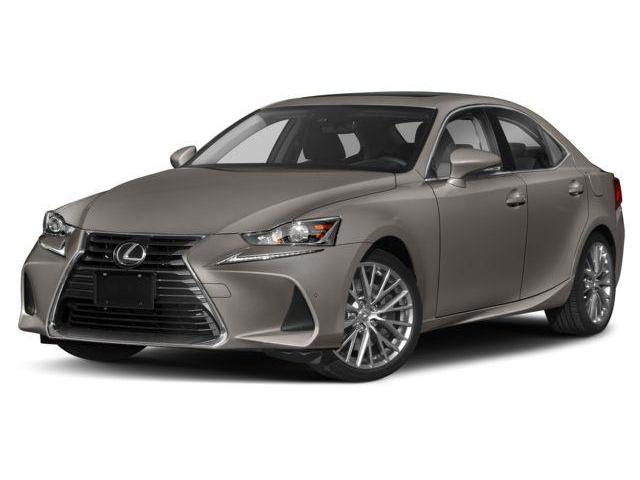 2019 Lexus IS 300 Base (Stk: P8268) in Ottawa - Image 1 of 9