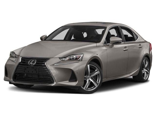 2019 Lexus IS 350 Base (Stk: P8270) in Ottawa - Image 1 of 9