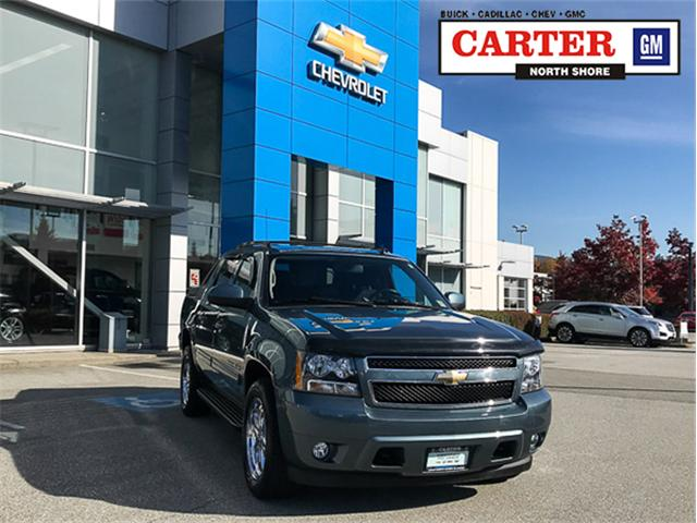 2011 Chevrolet Avalanche 1500 LT (Stk: 9R63412) in North Vancouver - Image 1 of 26