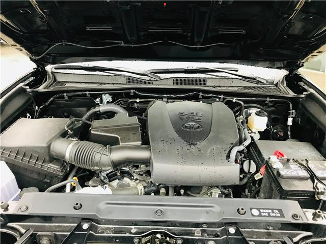2017 Toyota Tacoma SR5 (Stk: EE896810) in Surrey - Image 28 of 30