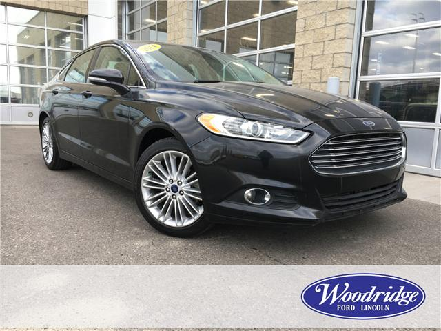 2014 Ford Fusion SE (Stk: 17044) in Calgary - Image 1 of 21