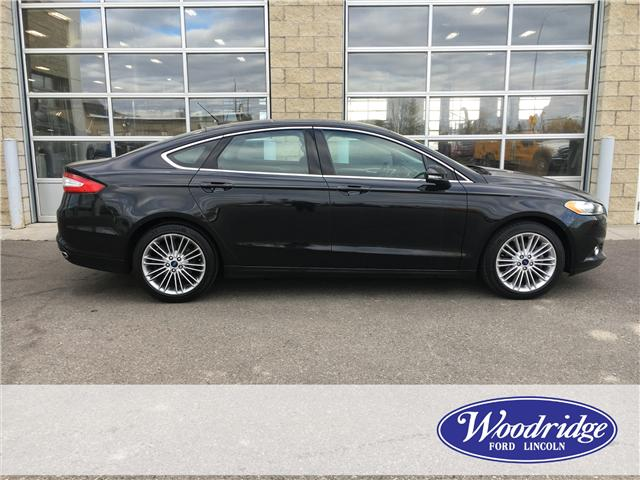 2014 Ford Fusion SE (Stk: 17044) in Calgary - Image 2 of 21