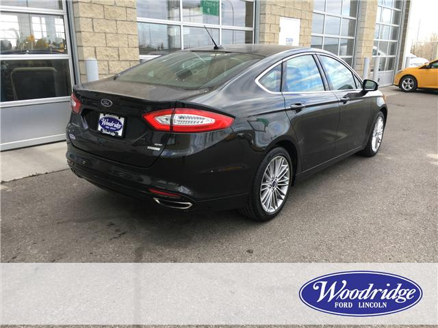 2014 Ford Fusion SE (Stk: 17044) in Calgary - Image 3 of 21