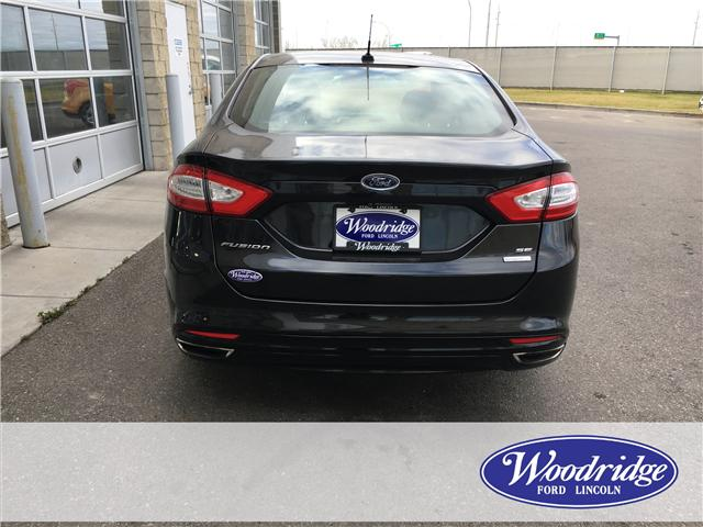 2014 Ford Fusion SE (Stk: 17044) in Calgary - Image 6 of 21