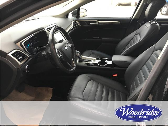 2014 Ford Fusion SE (Stk: 17044) in Calgary - Image 8 of 21