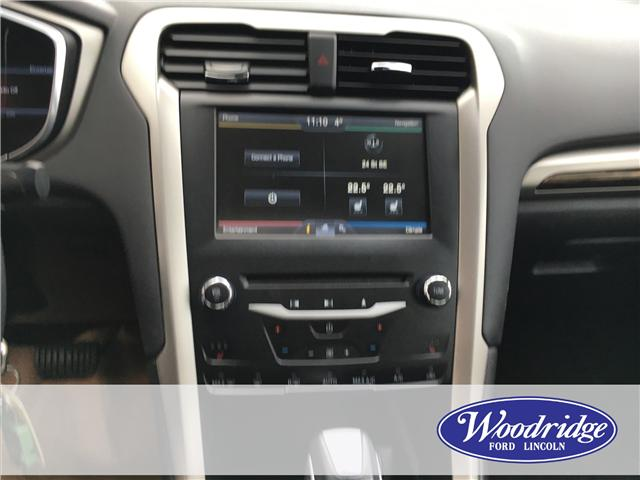 2014 Ford Fusion SE (Stk: 17044) in Calgary - Image 12 of 21