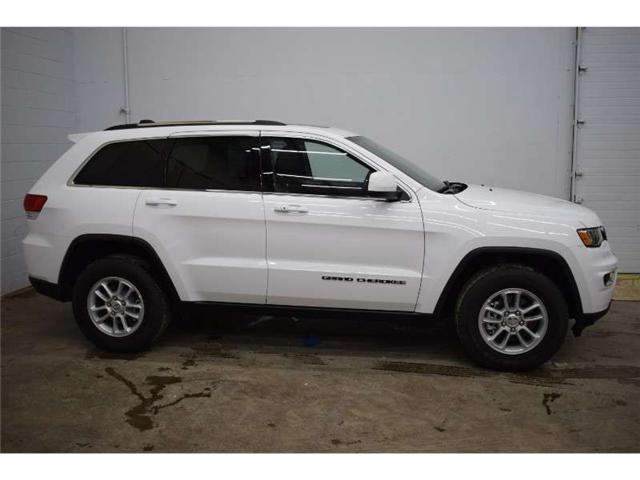 2018 Jeep Grand Cherokee LAREDO 4X4 - BACKUP CAM * HTD SEATS * TOUCH SCREEN (Stk: DP4075) in Cornwall - Image 1 of 30