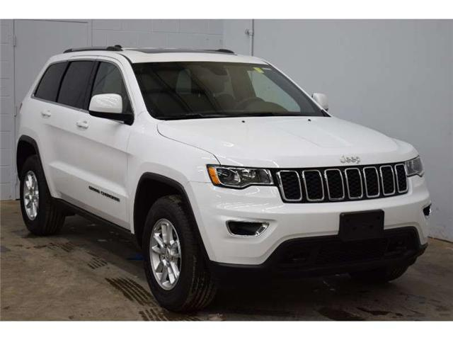 2018 Jeep Grand Cherokee LAREDO 4X4 - BACKUP CAM * HTD SEATS * TOUCH SCREEN (Stk: DP4075) in Cornwall - Image 2 of 30