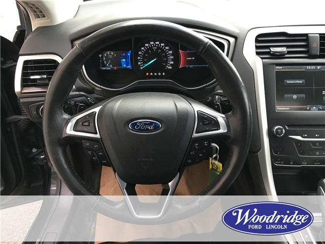 2014 Ford Fusion SE (Stk: 17044) in Calgary - Image 15 of 21