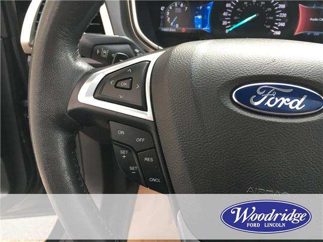 2014 Ford Fusion SE (Stk: 17044) in Calgary - Image 17 of 21