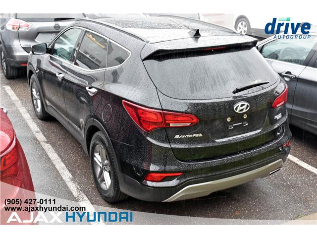 2018 Hyundai Santa Fe Sport 2.4 Base (Stk: P4001R) in Ajax - Image 4 of 25