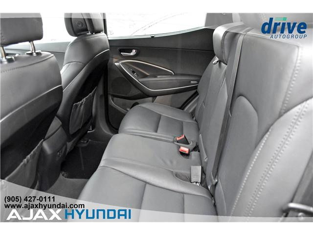 2018 Hyundai Santa Fe Sport 2.4 Base (Stk: P4001R) in Ajax - Image 11 of 25