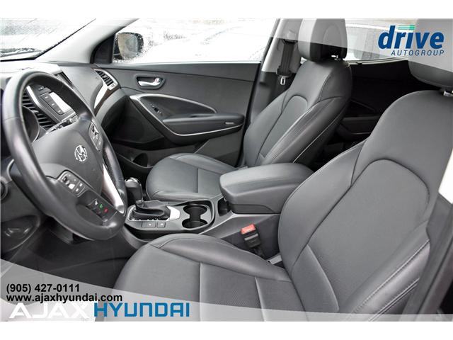 2018 Hyundai Santa Fe Sport 2.4 Base (Stk: P4001R) in Ajax - Image 12 of 25