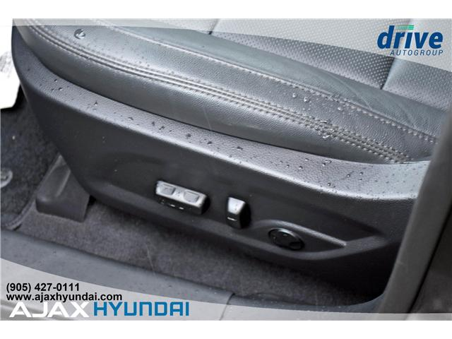 2018 Hyundai Santa Fe Sport 2.4 Base (Stk: P4001R) in Ajax - Image 18 of 25