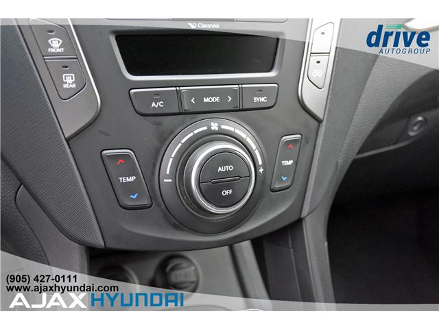 2018 Hyundai Santa Fe Sport 2.4 Base (Stk: P4001R) in Ajax - Image 24 of 25