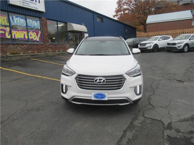 2017 Hyundai Santa Fe XL Luxury (Stk: 193291) in Dartmouth - Image 2 of 25