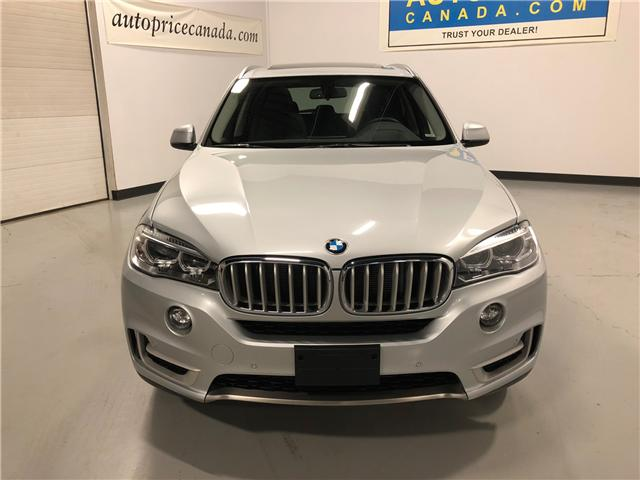 2017 BMW X5 xDrive35i (Stk: W9935) in Mississauga - Image 2 of 27