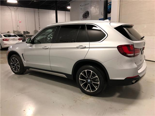 2017 BMW X5 xDrive35i (Stk: W9935) in Mississauga - Image 5 of 27