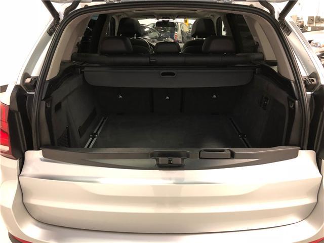 2017 BMW X5 xDrive35i (Stk: W9935) in Mississauga - Image 8 of 27