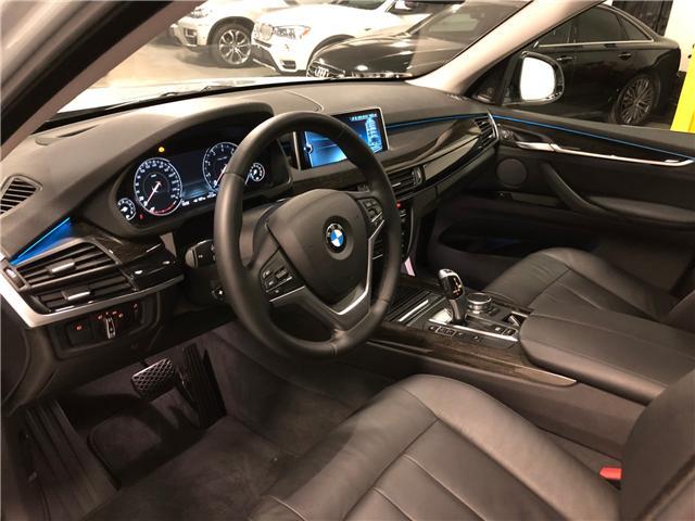 2017 BMW X5 xDrive35i (Stk: W9935) in Mississauga - Image 9 of 27