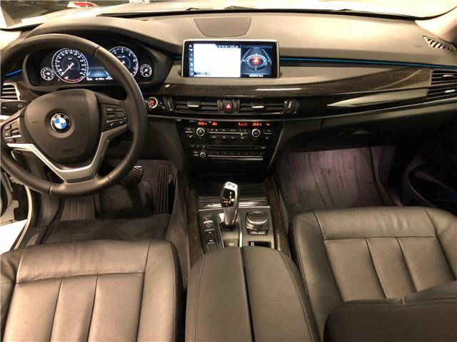 2017 BMW X5 xDrive35i (Stk: W9935) in Mississauga - Image 10 of 27