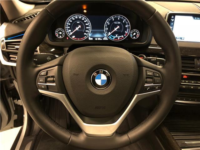 2017 BMW X5 xDrive35i (Stk: W9935) in Mississauga - Image 12 of 27