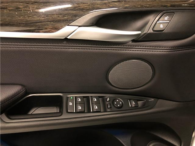 2017 BMW X5 xDrive35i (Stk: W9935) in Mississauga - Image 19 of 27