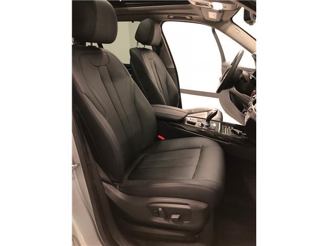 2017 BMW X5 xDrive35i (Stk: W9935) in Mississauga - Image 21 of 27