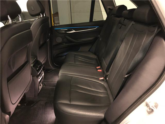 2017 BMW X5 xDrive35i (Stk: W9935) in Mississauga - Image 25 of 27