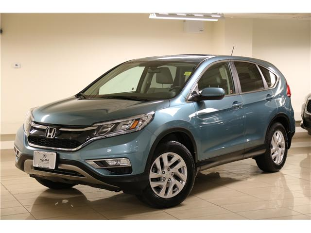 2015 Honda CR-V EX-L (Stk: AP3097) in Toronto - Image 1 of 31