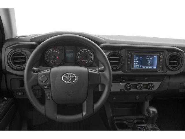2019 Toyota Tacoma SR5 V6 (Stk: 190185) in Whitchurch-Stouffville - Image 4 of 9