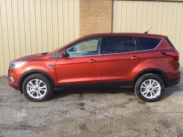 2019 Ford Escape SE (Stk: 19-47) in Kapuskasing - Image 3 of 8
