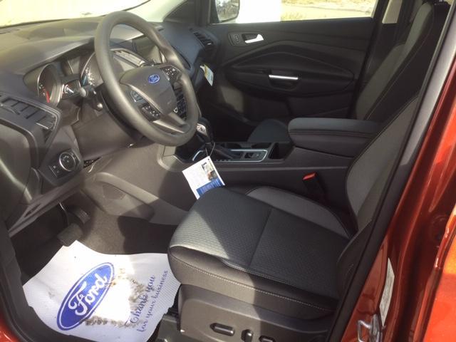 2019 Ford Escape SE (Stk: 19-47) in Kapuskasing - Image 6 of 8